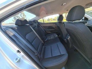 2015 Hyundai Elantra MD3 Active Silver 6 Speed Sports Automatic Sedan