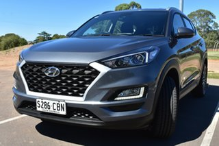 2019 Hyundai Tucson TL3 MY19 Active X 2WD Grey 6 Speed Automatic Wagon.
