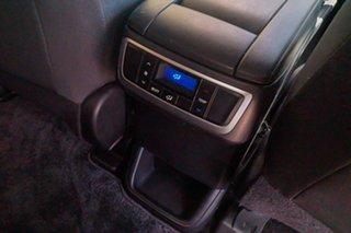 2018 Toyota Kluger GSU55R GX AWD Blue 8 Speed Sports Automatic Wagon