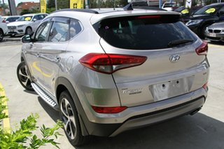 2016 Hyundai Tucson TLE Highlander D-CT AWD Silvery Gold Sand 7 Speed Sports Automatic Dual Clutch.