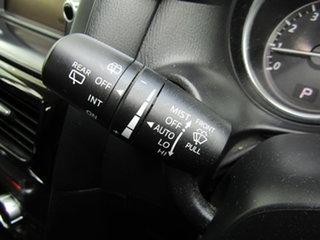 2013 Mazda CX-5 KE1031 MY13 Grand Touring SKYACTIV-Drive AWD Grey 6 Speed Sports Automatic Wagon