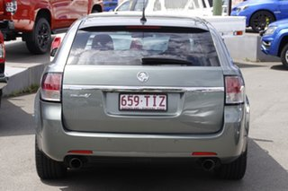 2013 Holden Calais VE II MY12.5 V Sportwagon Grey 6 Speed Sports Automatic Wagon