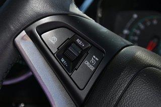 2019 Holden Trax TJ MY20 LTZ Blue 6 Speed Automatic Wagon