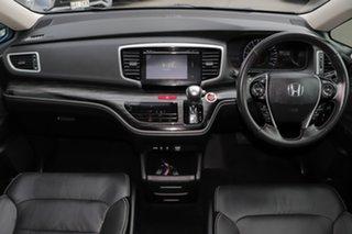 2016 Honda Odyssey RC MY16 VTi-L Modern Steel 7 Speed Constant Variable Wagon