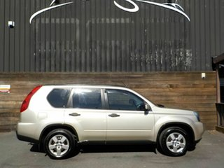 2009 Nissan X-Trail T31 MY10 ST Gold 1 Speed Constant Variable Wagon.