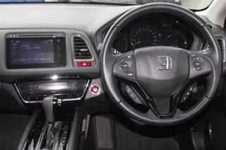 2015 Honda HR-V MY15 VTi-S Silver 1 Speed Constant Variable Hatchback