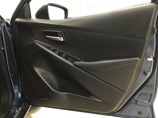 2019 Mazda 2 DJ2HAA Neo SKYACTIV-Drive Eternal Blue 6 Speed Sports Automatic Hatchback