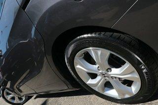 2015 Honda Odyssey RC MY16 VTi Chrome 7 Speed Constant Variable Wagon