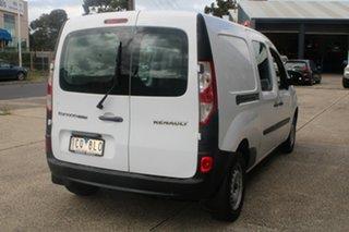 2014 Renault Kangoo X61 MY14 Maxi White 6 Speed Manual Van
