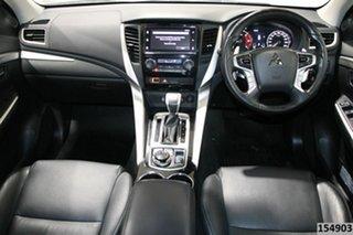 2017 Mitsubishi Pajero Sport MY17 GLS (4x4) 7 Seat White 8 Speed Automatic Wagon