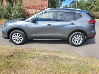 2018 Nissan X-Trail T32 Series II ST-L Grey Constant Variable Wagon