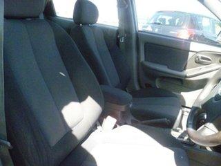 2005 Hyundai Elantra XD MY05 FX Silver 4 Speed Automatic Hatchback