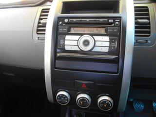 2009 Nissan X-Trail T31 MY10 ST-L Blue 6 Speed Manual Wagon
