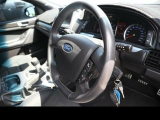 Ford  2014.00 SSB XR . 4.0PET 6M 6HP26