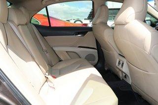 2018 Toyota Camry GSV70R SL Bronze 8 Speed Sports Automatic Sedan