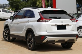 2021 Mitsubishi Eclipse Cross YB MY21 Aspire 2WD White 8 Speed Constant Variable Wagon