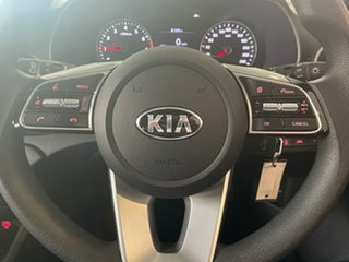 2020 Kia Cerato BD MY20 S Blue 6 Speed Sports Automatic Hatchback