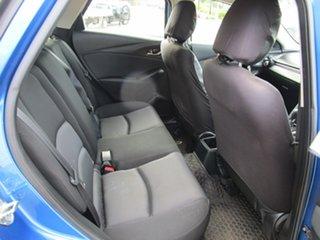 2017 Mazda CX-3 DK2W7A Neo SKYACTIV-Drive Blue 6 Speed Sports Automatic Wagon
