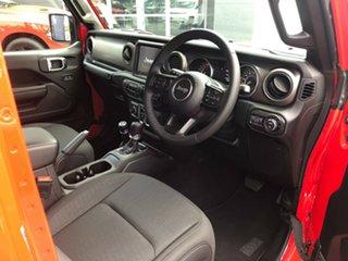 Gladiator Sport S 3.6L V6 8Spd Auto Pick-Up
