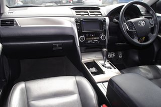 2012 Toyota Aurion GSV50R AT-X Dark Grey 6 Speed Sports Automatic Sedan