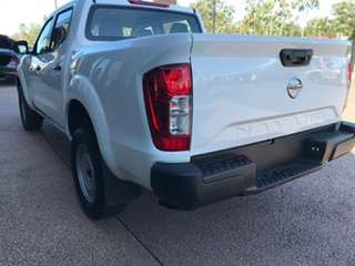 2021 Nissan Navara D23 MY21 SL White 7 Speed Sports Automatic Utility