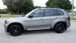 2007 BMW X5 E70 d Steptronic Executive Grey 6 Speed Sports Automatic Wagon