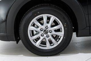 2020 Mazda CX-3 DK2W7A Maxx SKYACTIV-Drive FWD Sport LE Black 6 Speed Sports Automatic Wagon