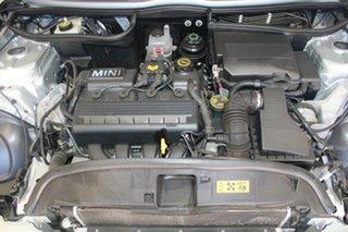 2006 Mini Cooper R50 Chilli Silver 5 Speed Manual Hatchback