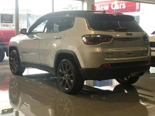 2020 Jeep Compass M6 MY20 S-Limited Minimal Grey 9 Speed Automatic Wagon.