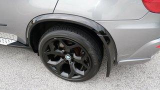 2007 BMW X5 E70 d Steptronic Executive Grey 6 Speed Sports Automatic Wagon