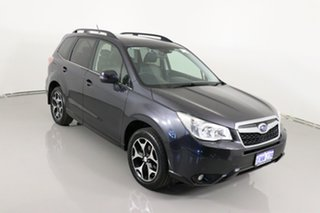 2014 Subaru Forester MY14 2.5I-S Grey Continuous Variable Wagon