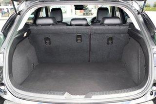 2017 Mazda 3 BN5478 Touring SKYACTIV-Drive Black 6 Speed Sports Automatic Hatchback