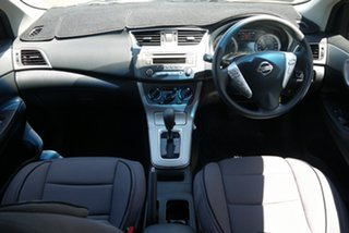 2014 Nissan Pulsar C12 ST 1 Speed Constant Variable Hatchback.