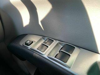 2011 Mitsubishi Triton MN MY11 GLX-R (4x4) Black 5 Speed Automatic 4x4 Double Cab Utility
