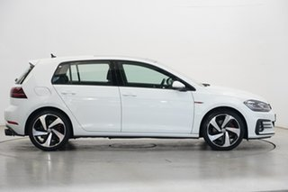 2017 Volkswagen Golf 7.5 MY17 GTi White 6 Speed Manual Hatchback