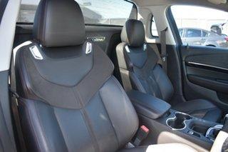 2017 Holden Ute VF II MY17 Magnum Ute Black 6 Speed Manual Utility