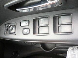 2012 Mitsubishi ASX XB MY13 Aspire 2WD Grey 5 Speed Manual Wagon
