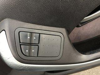 2005 Ford Falcon BA Mk II XT Grey 4 Speed Sports Automatic Sedan