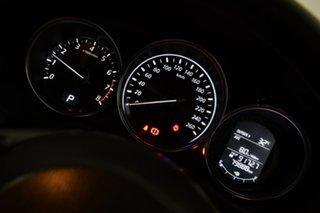 2014 Mazda CX-5 KE1071 MY14 Maxx SKYACTIV-Drive White 6 Speed Sports Automatic Wagon