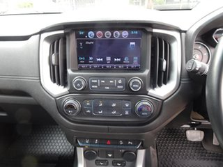 2018 Holden Trailblazer RG MY19 Z71 Summit White 6 Speed Automatic Wagon