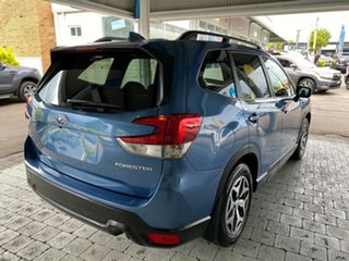 2018 Subaru Forester 2.5I Blue Constant Variable Wagon