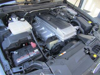 2013 Ford Falcon FG MkII XR6 Petroleum 6 Speed Sports Automatic Sedan