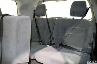 2012 Toyota Landcruiser VDJ200R 09 Upgrade GXL (4x4) White 6 Speed Automatic Wagon