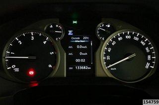 2018 Toyota Landcruiser GDJ150R MY17 Prado GX 7 Seat (4x4) White 6 Speed Automatic Wagon