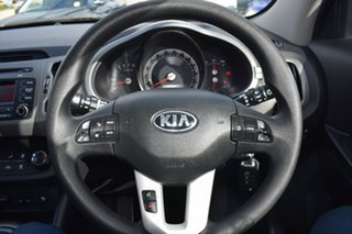 2014 Kia Sportage SL MY14 Si 2WD White 6 Speed Manual Wagon