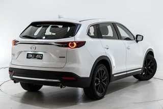 2020 Mazda CX-9 TC GT SP SKYACTIV-Drive i-ACTIV AWD White 6 Speed Sports Automatic Wagon.