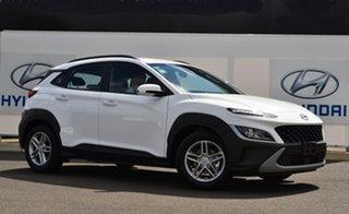 2021 Hyundai  OS.V4 KONA 2.0P CVT