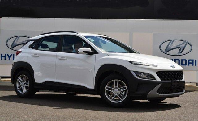 New Hyundai Kona Warwick, 2021 Hyundai OS.V4 KONA 2.0P CVT