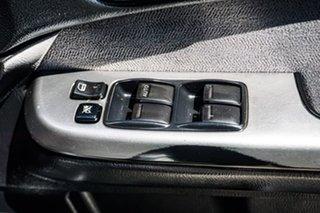 2013 Nissan Patrol Y61 ST Silver Manual SUV