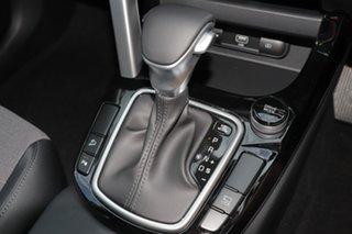 2021 Kia Seltos SP2 MY21 Sport+ 2WD Gravity Grey 1 Speed Constant Variable Wagon